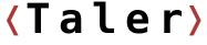 logotipo-gnu-taler